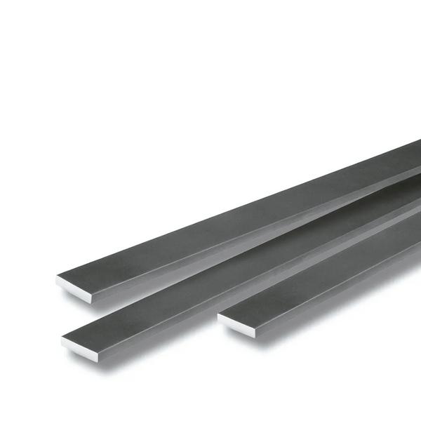 Barra Chata 1 X 3/16 6m