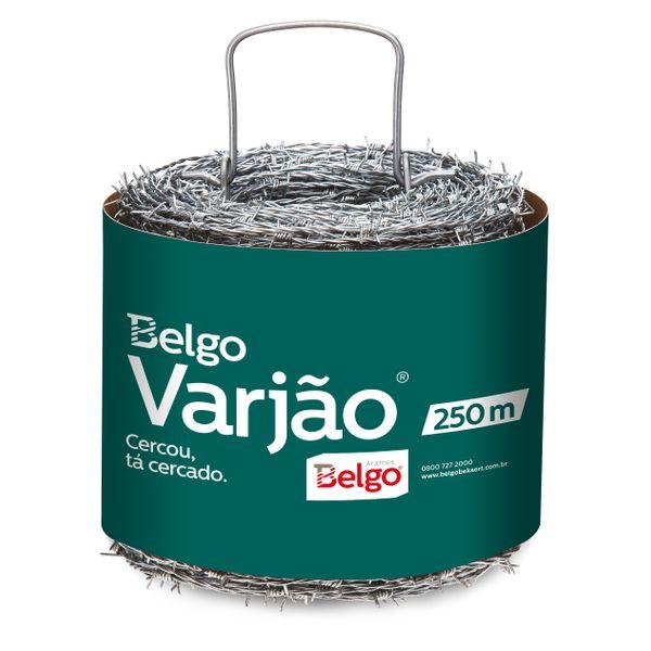 Arame Farpado Belgo Varjao