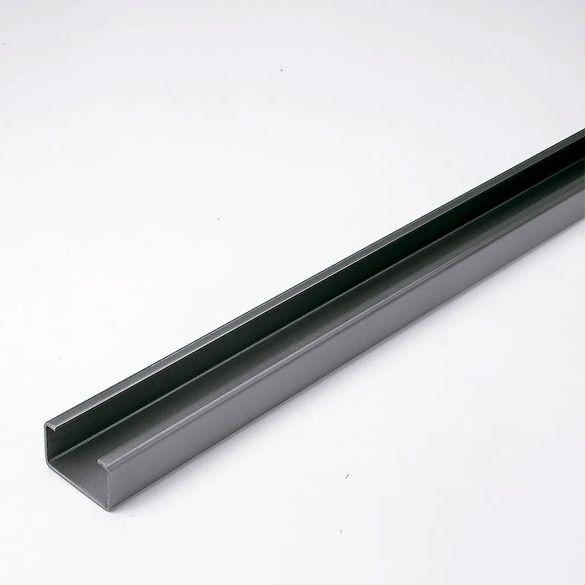 Perfil UDC Enrijecido 7,5 x 4 x 0,15cm 1,80mm